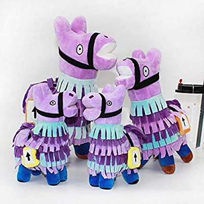 Kid Toy Girl Doll Cute Animal Toy Soft Stuffed Plush Toy Best Gifts (14 inch): Toys & Games