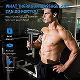 Massage Gun Deep Tissue,Massage Gun for