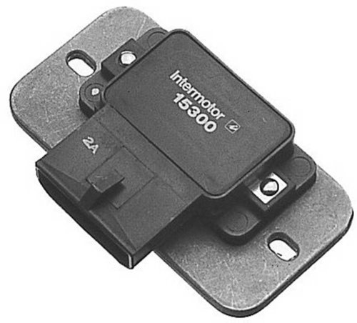 Intermotor 15300 Ignition Module: