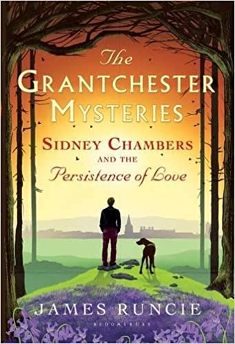 Image result for sidney chambers and the persistence of love
