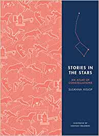 Stories in the Stars: An Atlas of Constellations: Amazon