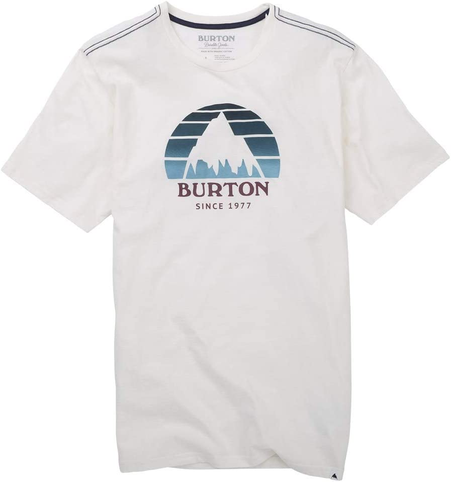 TALLA XS. Burton Underhill Camisetas, Hombre