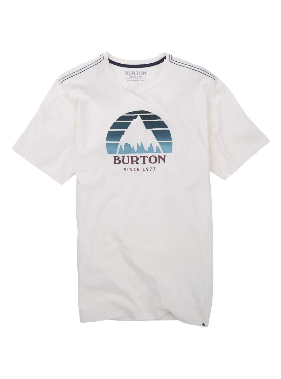 Burton Underhill Camisetas, Hombre