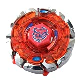 Beyblade Metal Fusion 4D Spinning Top For Kids Toys BB40