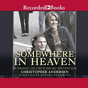 Somewhere in Heaven Audiobook