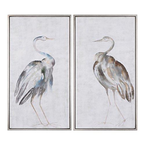 Uttermost Summer Birds 46 3/4