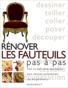 Amazon Fr Rénover Les Fauteuils Dorothy Gates Andrew