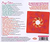 Magic Colors: The Lost Album with Bonus Tracks