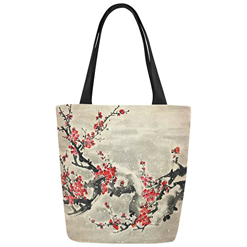 Cherry Tote Bag - 9