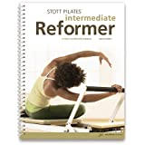 STOTT PILATES Manual - Intermediate Reformer, 2nd Edition (English)