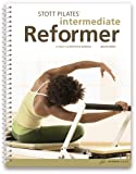 STOTT PILATES Manual – Intermediate Reformer, 2nd Edition (English)
