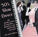 50's Slow Dance