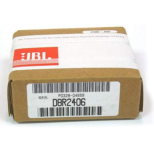 D8R2406 2406H JBL Factory Speaker Replacement Horn Diaphragm 2406