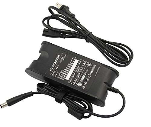 Globalsaving AC Adapter for HP EliteDesk 705 G1 G2 G3 Desktop Mini PC DM business computer power supply cord cable charger (Warning: for Desktop Mini only. NOT for Ultr-Slim desktop, USDT, SFF, TWR)