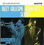 Dizzy Gillespie/ Stan Getz Sextet EP