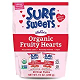 Surf Sweets Organic Valentine's Treat Pack, 10.0 oz, 10 Count