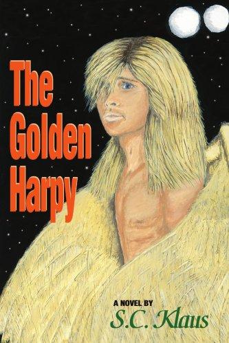 Download The Golden Harpy pdf