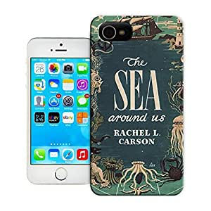 Unique Phone Case Other patterns The Sea Around Us Hard Cover for 5.5 inches iphone 6 plus cases-buythecase