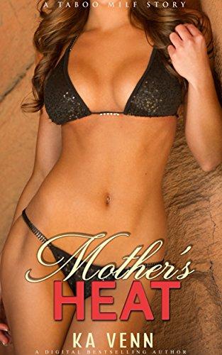 Mother's Heat: A Taboo Milf Romance Bundle