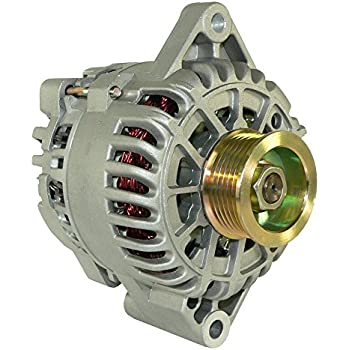 FORD 6G ALTERNATOR Remanufactured 6F1T-10300-AA 8521