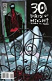 Front cover for the book 30 Days of Night: 30 Days 'Til Death by David Lapham