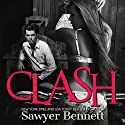 Clash: Legal Affairs, Book 1 Hörbuch von Sawyer Bennett Gesprochen von: Lee Samuels, Kirsten Leigh