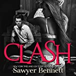 Clash: Legal Affairs, Book 1 | Sawyer Bennett