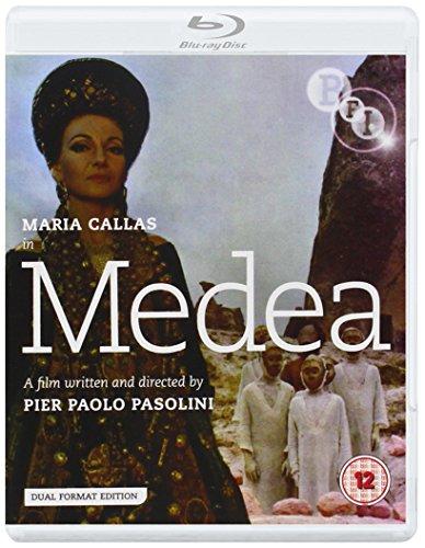medea (blu-ray) blu_ray Italian Import