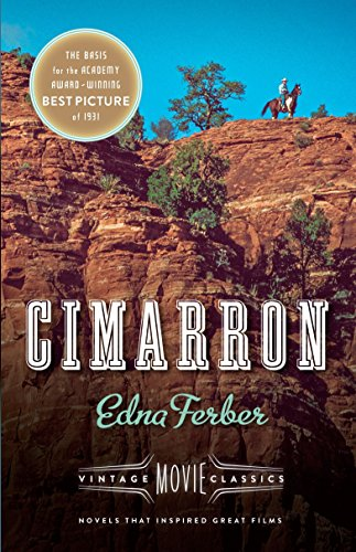 Cimarron: Vintage Movie Classics (Best Ghost Towns In Oklahoma)