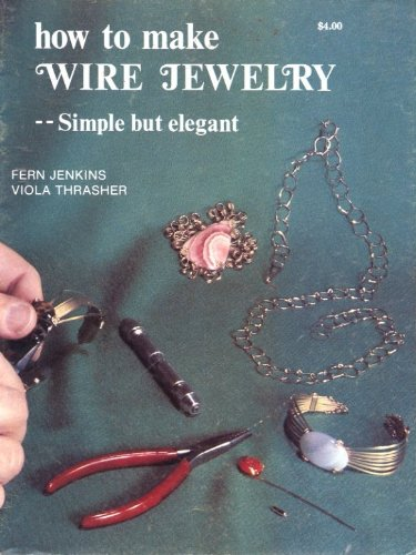 How to Make Wire Jewelry - Simple but Elegant