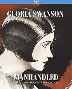 Manhandled [Blu-ray]