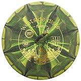 Best Disc Golf Putters - Westside Discs Origio Burst Harp Putter Golf Disc Review