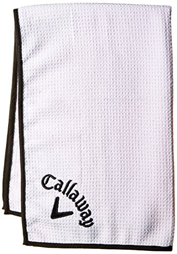 Callaway 2013 Players Towel White