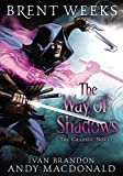 download ebook the way of shadows: the graphic novel (the night angel trilogy) by weeks, brent(october 7, 2014) hardcover pdf epub