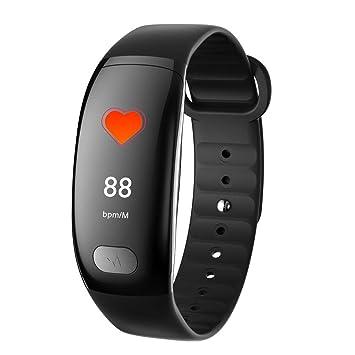 Montre Connectée Sport Fitness Tracker dActivité Montre Étanche IP67 Bracelet Intelligent Podomètre Calories Sommeil