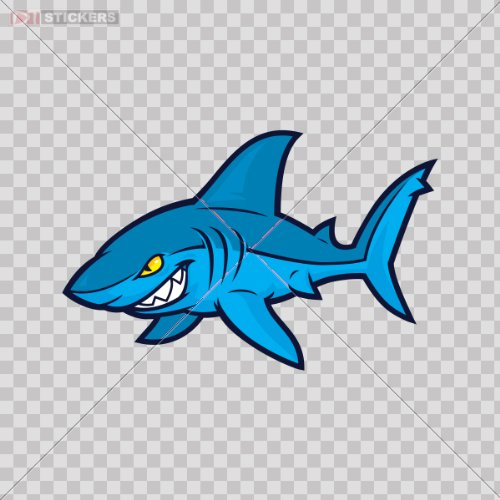 Shark Jet Helmet - 5