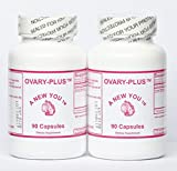 Ovary Plus Two Pack Capsules For Trans-Women And Cross-Dressing Men Review