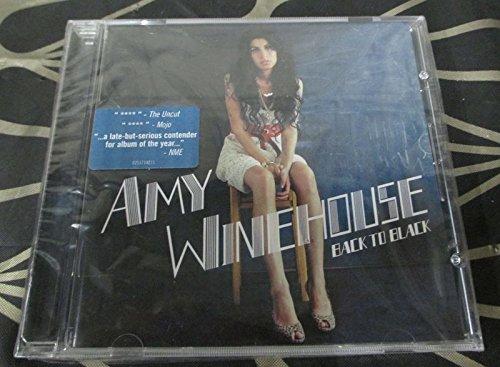 AMY WINEHOUSE-AMY WINEHOUSE:BACK TO BLACK