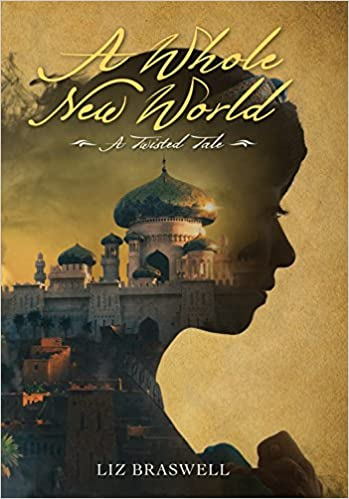 Image result for A Whole New World (Twisted Tales #1)