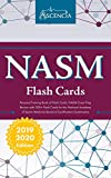 nasm personal trainer exam prep - Nasm Personal Training Book of Flash Cards: Nasm Exam Prep Review with 300+ Flashcards for the National Academy of Sports Medicine Board of Certification Examination