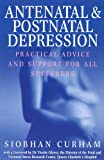 Antenatal And Postnatal Depression: Practical Advice and Support for All Sufferers