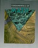 Fundamental of Math Student Text, Hal Oberholzer III, 1591666422