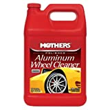 Mothers 6002-4 Polished Aluminum Wheel Cleaner - 1 Gallon, (Pack of 4)