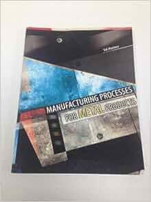 Manufacturing technology marinov pdf valery