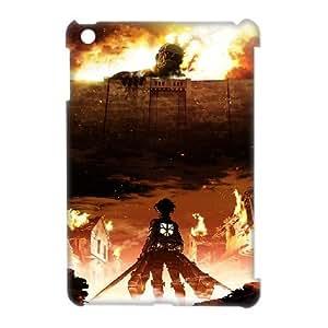 iPad Mini Phone Case Attack On Titan gC-C30693