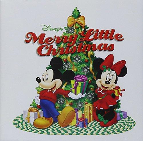 Disney's Merry Little Christmas Merry Christmas Songs Disney