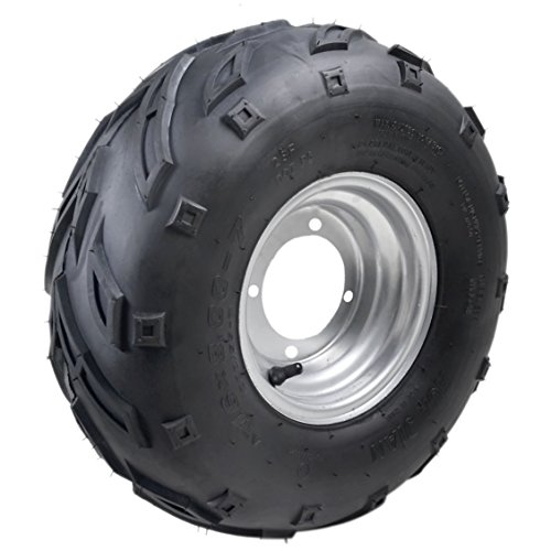Cheap 4 Wheeler Tires - 9