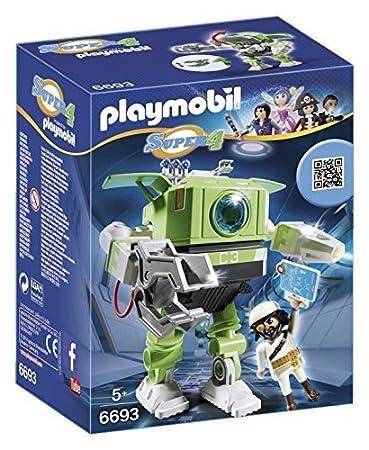 Playmobil Running Figura de construcción: Amazon.es: Juguetes y juegos