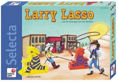 Selecta 3596 Larry Lasso