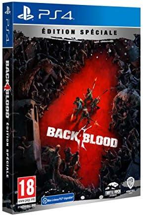 Back 4 Blood - Edition Spéciale (PS4) - Actualités des Jeux Videos